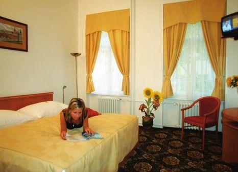 Hotelzimmer mit Aufzug im Hotel City Club