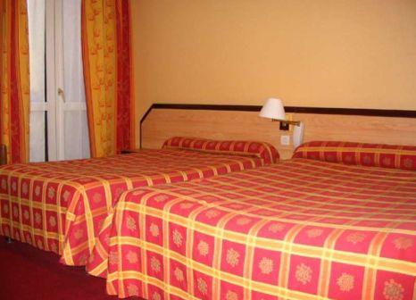 Hotelzimmer mit Funsport im Monsigny