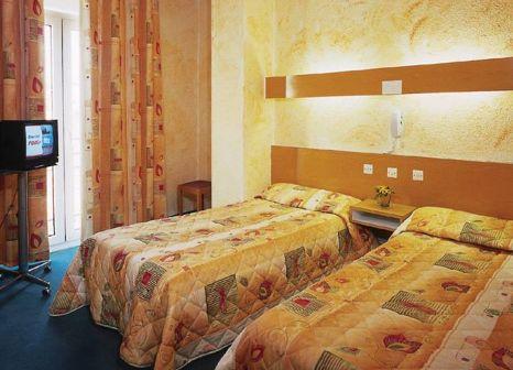 Hotelzimmer mit Sandstrand im Hotel Byakko Nice Center