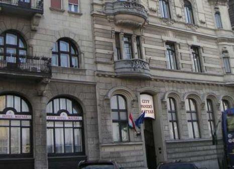Hotel City Matyas günstig bei weg.de buchen - Bild von DERTOUR