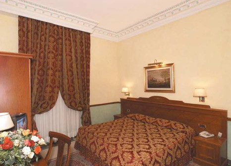 Hotelzimmer mit Fitness im Palladium Palace Hotel