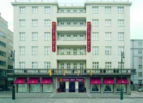 Hotel Clarion Prague Old Town günstig bei weg.de buchen - Bild von DERTOUR