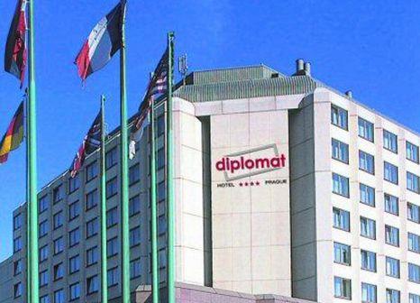 Hotel Vienna House Diplomat Prague günstig bei weg.de buchen - Bild von DERTOUR