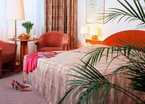 Hotel Vienna House Diplomat Prague 10 Bewertungen - Bild von DERTOUR