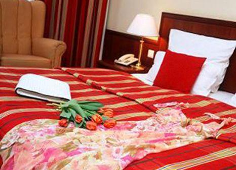 Hotelzimmer mit Aerobic im Vienna House Diplomat Prague