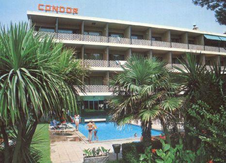 Hotel Condor günstig bei weg.de buchen - Bild von DERTOUR