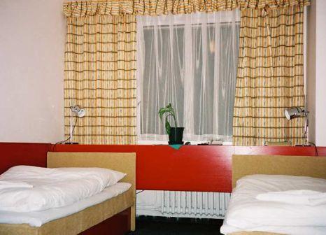 Hotelzimmer mit Fitness im Slavia