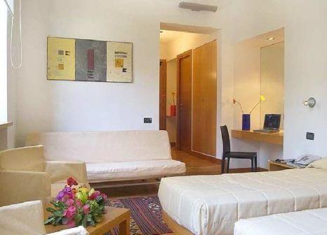Hotelzimmer mit Aerobic im Best Western ARS Hotel