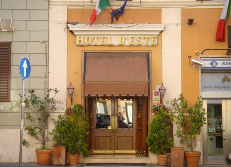 Hotel d'Este Roma in Latium - Bild von DERTOUR