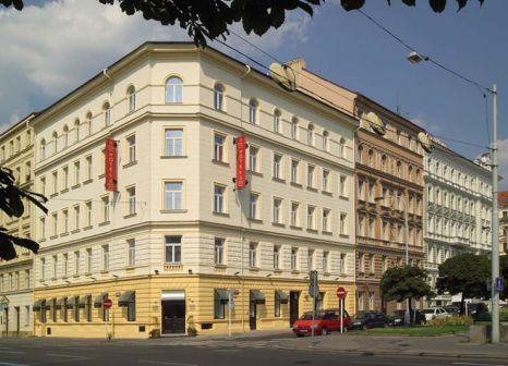 Hotel Prague Centre Plaza günstig bei weg.de buchen - Bild von DERTOUR