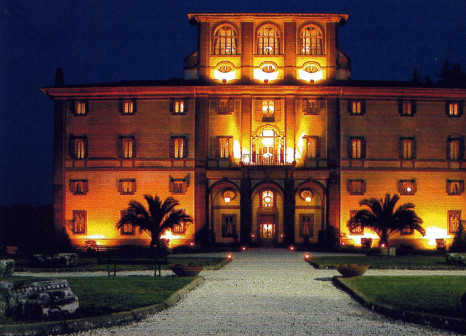 Villa Tuscolana Park Hotel günstig bei weg.de buchen - Bild von DERTOUR
