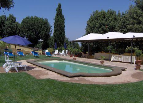 Villa Tuscolana Park Hotel in Latium - Bild von DERTOUR