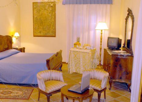 Hotelzimmer mit Tennis im Villa Tuscolana Park Hotel