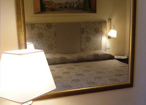 Hotelzimmer mit Spielplatz im Hotel Camelia