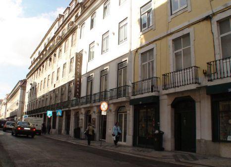 Hotel Vincci Baixa 1 Bewertungen - Bild von DERTOUR