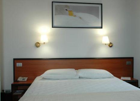Hotelzimmer mit Tennis im Excel Montemario