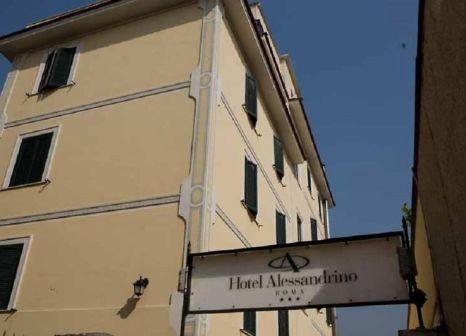 Hotel Alessandrino günstig bei weg.de buchen - Bild von DERTOUR