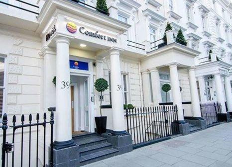 Hotel Comfort Inn London Westminster in Greater London - Bild von DERTOUR