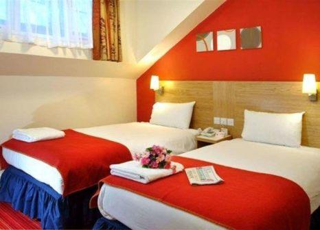 Hotelzimmer mit Aufzug im Comfort Inn London Westminster