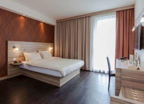 Hotelzimmer mit Ruhige Lage im Star G Hotel Premium München Domagkstraße