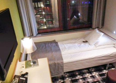 Hotelzimmer mit Aerobic im Quality 33