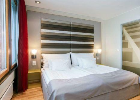 Hotelzimmer mit Sauna im Quality 33