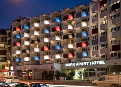 Mark Apart Hotel Berlin in Berlin - Bild von DERTOUR
