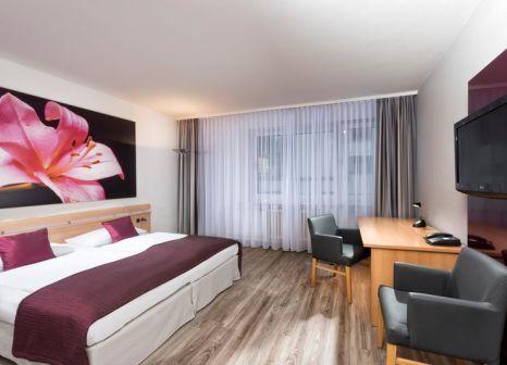 Hotelzimmer mit Aufzug im Mark Apart Hotel Berlin