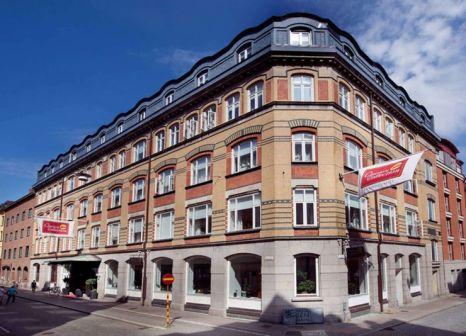 Hotel Clarion Collection Temperance günstig bei weg.de buchen - Bild von DERTOUR