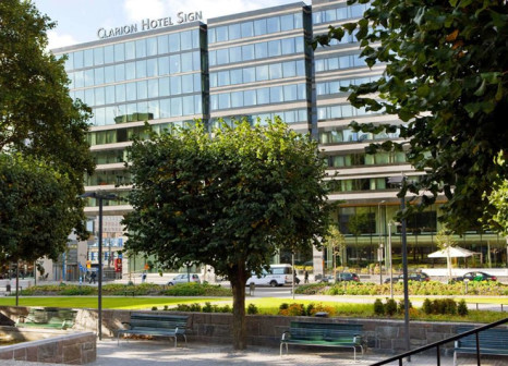 Hotel Clarion Sign in Stockholm & Umgebung - Bild von DERTOUR