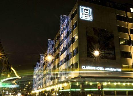 Hotel Clarion Amaranten 16 Bewertungen - Bild von DERTOUR