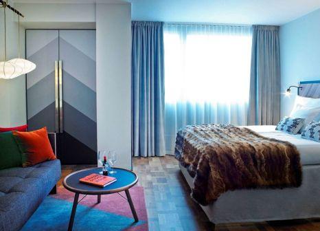 Hotelzimmer mit Spielplatz im Clarion Amaranten