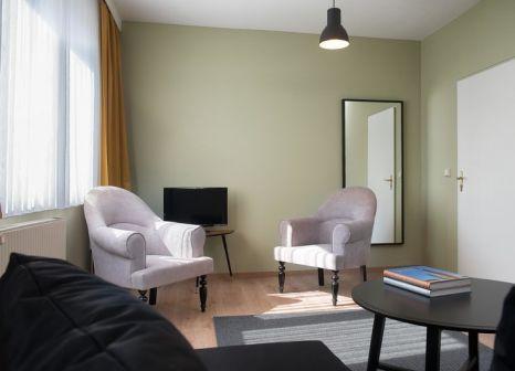 Hotelzimmer mit Familienfreundlich im Days Inn Leipzig City Centre