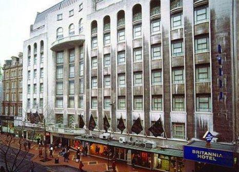 Britannia Hotel Birmingham - New Street Station 0 Bewertungen - Bild von DERTOUR