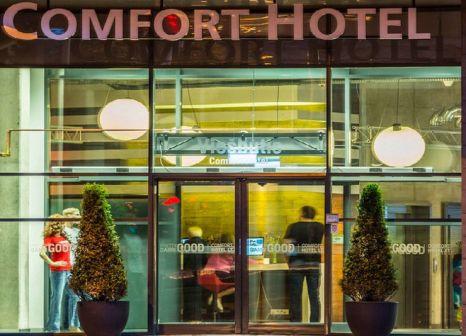 Comfort Hotel LT 0 Bewertungen - Bild von DERTOUR