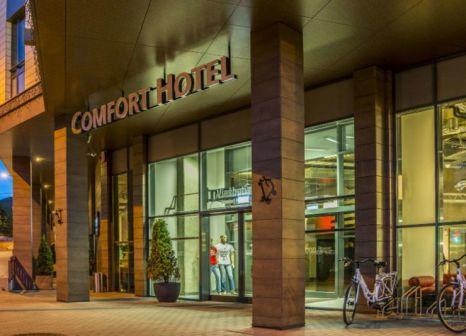 Comfort Hotel LT günstig bei weg.de buchen - Bild von DERTOUR