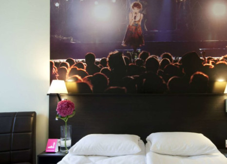 Hotelzimmer im Comfort Hotel LT günstig bei weg.de