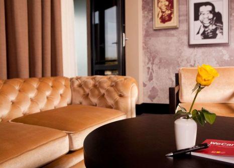 Hotelzimmer mit Aerobic im Comfort Hotel LT