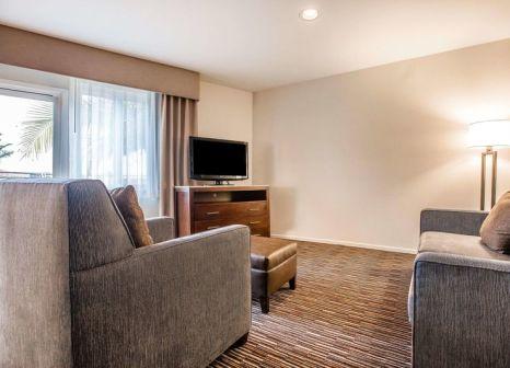 Hotelzimmer mit Wassersport im Quality Inn & Suites Hermosa Beach