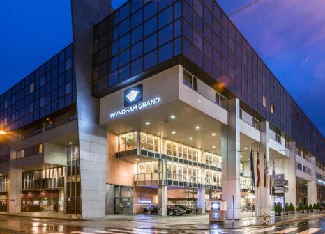 Hotel Wyndham Grand Salzburg Conference Centre in Salzburger Land - Bild von DERTOUR