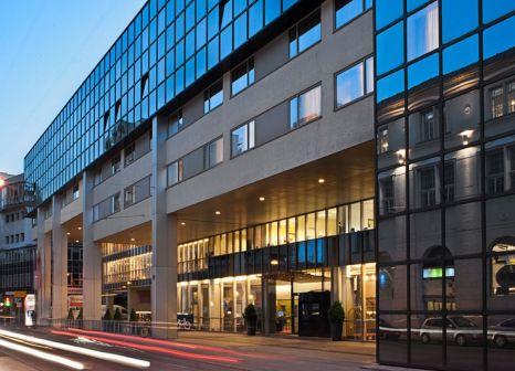 Hotel Wyndham Grand Salzburg Conference Centre günstig bei weg.de buchen - Bild von DERTOUR