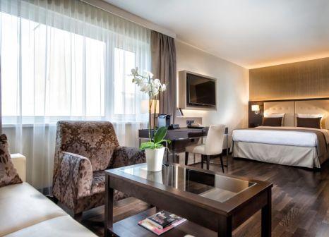Hotelzimmer mit Golf im Wyndham Grand Salzburg Conference Centre