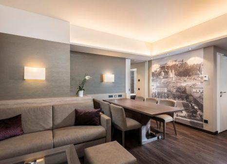 Hotelzimmer im Wyndham Grand Salzburg Conference Centre günstig bei weg.de