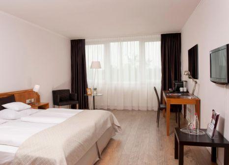 Hotelzimmer mit Spielplatz im Wyndham Hannover Atrium Hotel