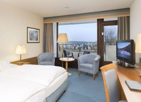 Hotelzimmer mit Fitness im Maritim Berghotel Braunlage