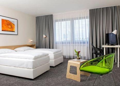 Hotelzimmer mit Clubs im TRYP by Wyndham Frankfurt Hotel
