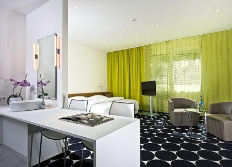 Hotelzimmer mit Sauna im TRYP by Wyndham Frankfurt Hotel