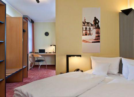 Hotelzimmer mit Aufzug im TRYP by Wyndham Halle