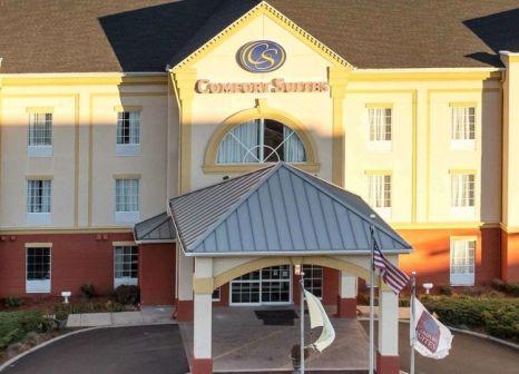 Hotel Comfort Suites günstig bei weg.de buchen - Bild von DERTOUR