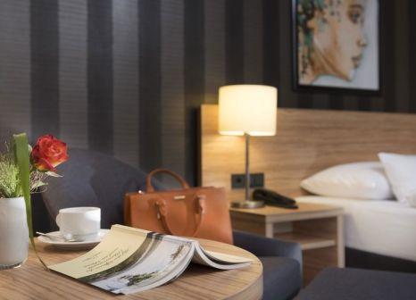 Hotelzimmer mit Aerobic im Maritim Hotel Königswinter